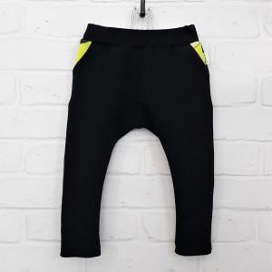 Spodnie awokado 122 - 134