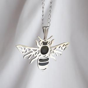 Srebrna Pszczoła