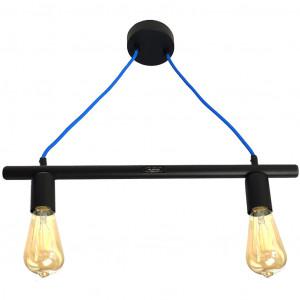 Stick - nowoczesna lampa sufitowa
