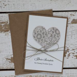 Stylowa kartka na ślub 112