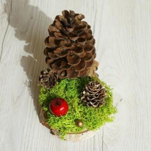 świąteczna dekoracja 3