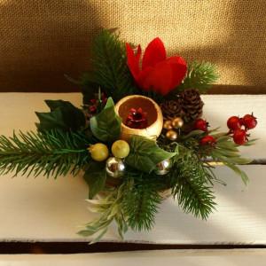 świąteczna dekoracja2