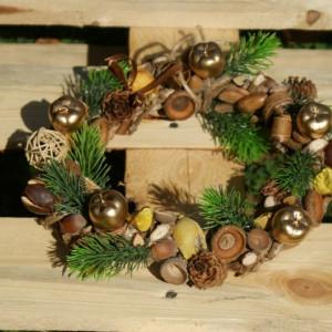 świąteczny wianek3