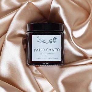 Świeca sojowa Palo Santo 120 ml