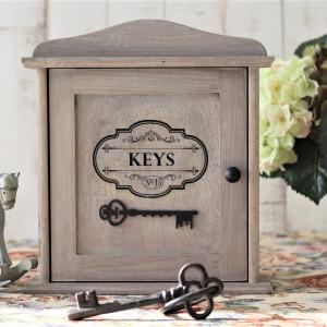 Szafka na klucze