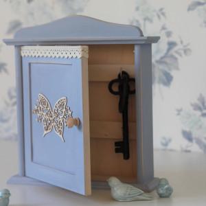 Szafka na klucze - kolekcja Motyl