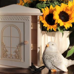 Szafka na klucze - kolekcja Ptak