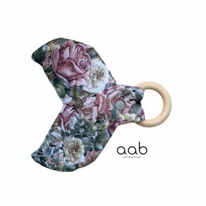 Szeleszczący gryzak Ogród Różany (płetwa) 414001