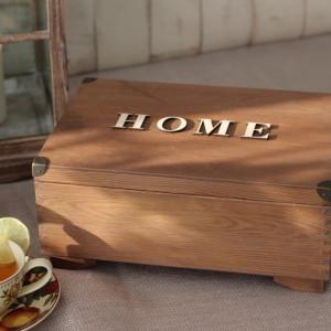Szkatułka - Home