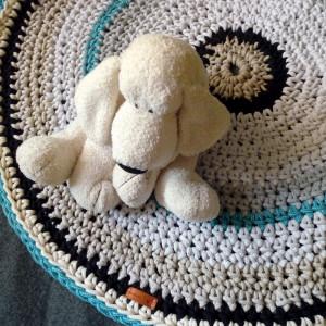 sznurkowy dywan 2
