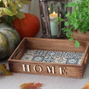 Taca mała - Kolekcja Home
