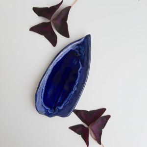 Talerzyk BLUE