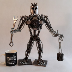 transformers  terminator