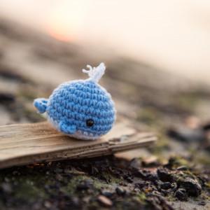 wieloryb zabawka dla kota kocimiętka waleriana