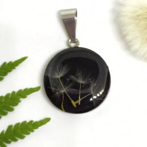 wisiorek z dmuchawcem 23 mm