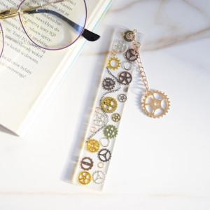 Zakładka do książki - mechanika mieszana