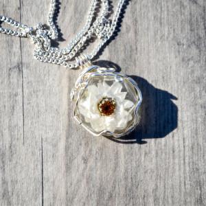 Zatopek Biały kwiat I