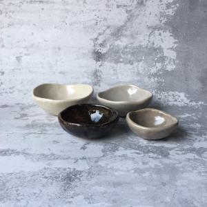 Zestaw Ceramicznych misek 18