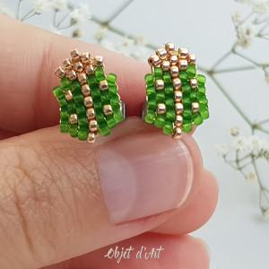 Zielone Biedronki Wkrętki